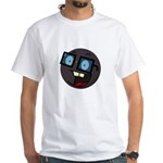 Newbie White T-Shirt