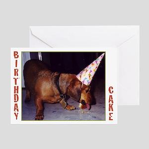 Dachshund Birthday Gifts Cafepress
