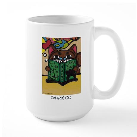 Malibu Large Mug