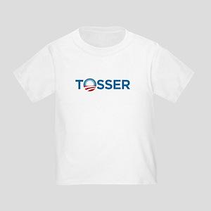 TOSSER Toddler T-Shirt
