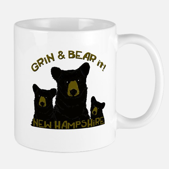 Grin & Bear it! Mug