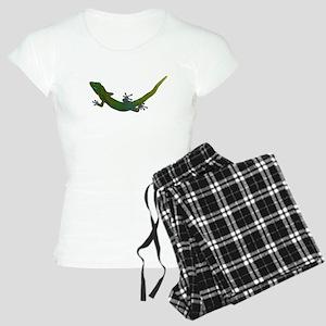 Day Gecko Women's Light Pajamas