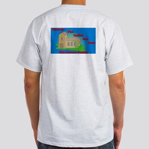 The Called Out Ones Light T-Shirt