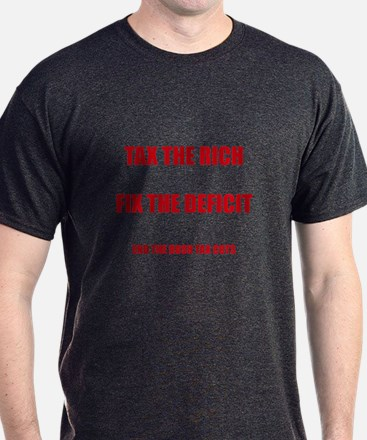 The 1% T-Shirt