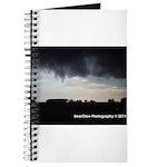 Summer Storm Journal