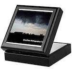 Summer Storm Keepsake Box