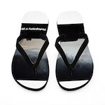 Summer Storm Flip Flops