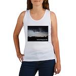 Summer Storm Women's Tank Top