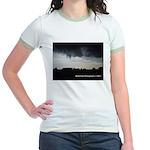 Summer Storm Jr. Ringer T-Shirt