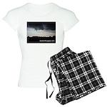 Summer Storm Women's Light Pajamas