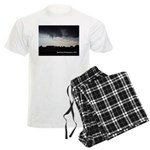Summer Storm Men's Light Pajamas