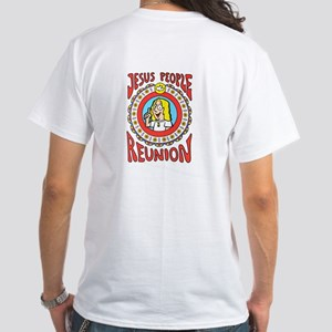 Jesus People Reunion White T-Shirt