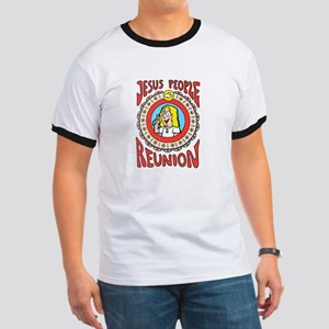 Jesus People Ringer T
