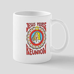 Jesus People Mug