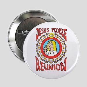 "Jesus People 2.25"" Button"