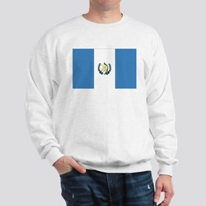 Guatemalan Flag Sweatshirt