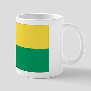 Flag of Guinea-Bissau Mug