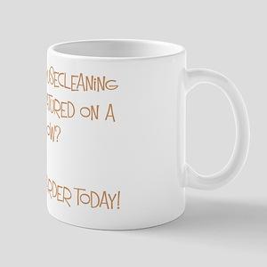 Hoarders Mug