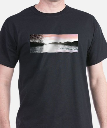 Sailing for Shibam T-Shirt