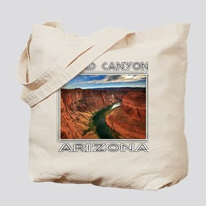 Grand Canyon, Arizona Tote Bag