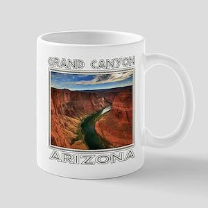 Grand Canyon, Arizona Mug