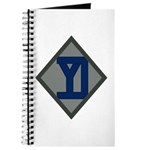 26th Infantry Yankee Div Journal