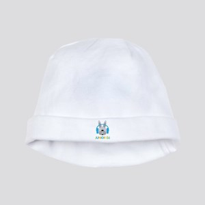 Junior Dj - Bunny - baby hat