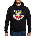Air Combat Command Hoodie (dark)