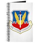 Air Combat Command Journal