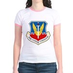 Air Combat Command Jr. Ringer T-Shirt