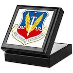 Air Combat Command Keepsake Box