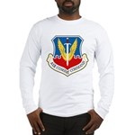 Air Combat Command Long Sleeve T-Shirt