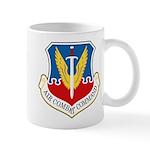 Air Combat Command Mug