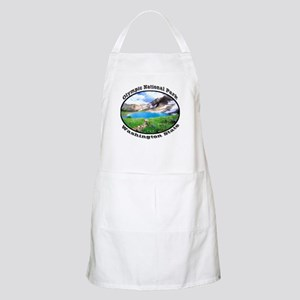 Olympic National Park Apron