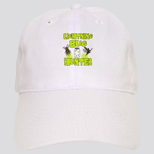 Lightning Bug Hunter Baseball Cap