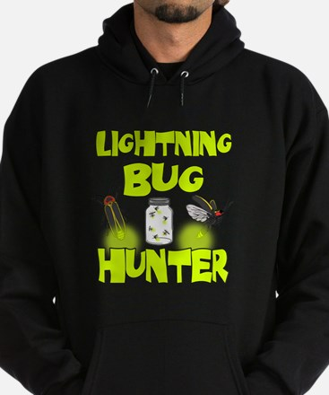 Lightning Bug Hunter Sweatshirt
