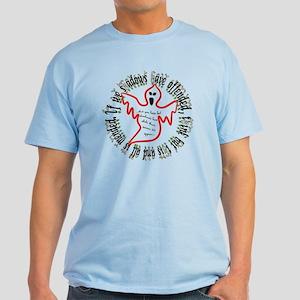 The Shadows Lights T-Shirt
