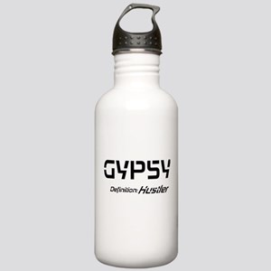 Gyspy Definition Stainless Water Bottle 1.0L