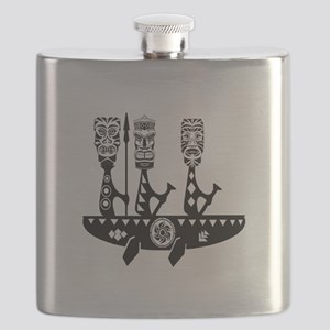 TO THE POWER Flask
