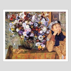 Edgar Degas Small Poster