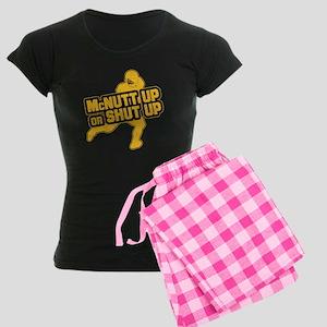 McNutt Up Women's Dark Pajamas