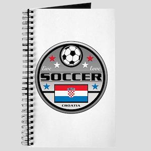 Live Love Soccer Croatia Journal