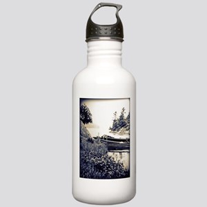 Docked Stainless Water Bottle 1.0L