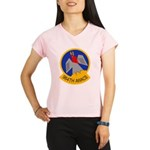 964th AWACS Performance Dry T-Shirt
