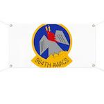 964th AWACS Banner