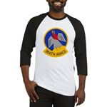 964th AWACS Baseball Jersey