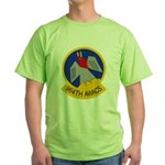 964th AWACS Green T-Shirt