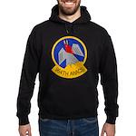 964th AWACS Hoodie (dark)
