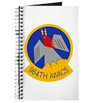 964th AWACS Journal