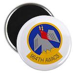 964th AWACS Magnet
